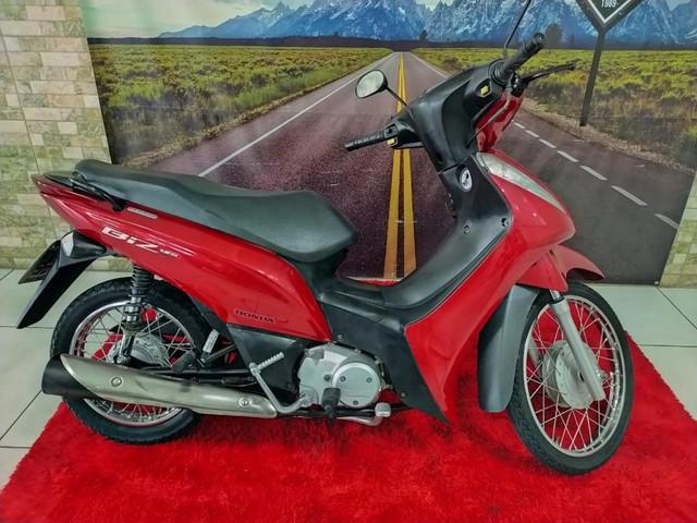 Honda - biz 125 es/ es f.inj./es mix f.injection