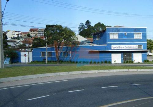 Ref. 2300 – prédio comercial/residencial 820m² terreno