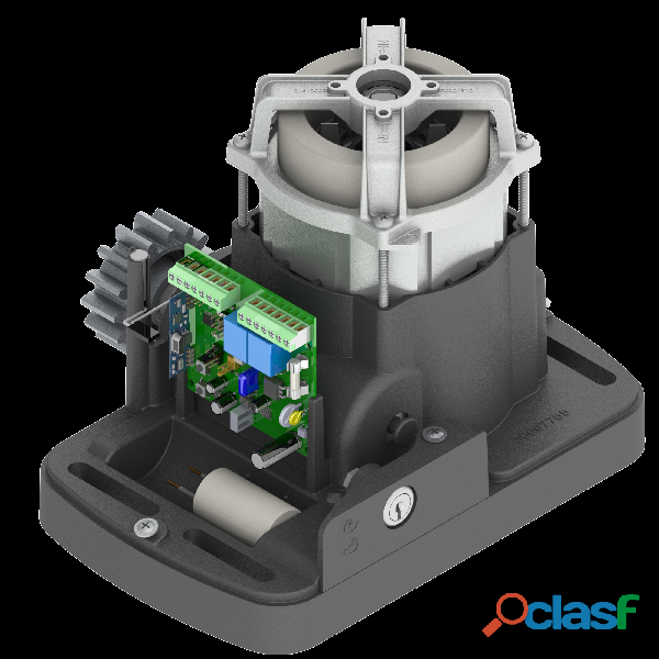 Peças novas para motores de portão, consulte peças a partir de r$ 20,00