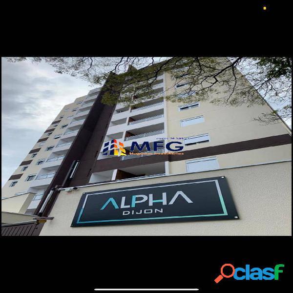 Residencial alpha dijon