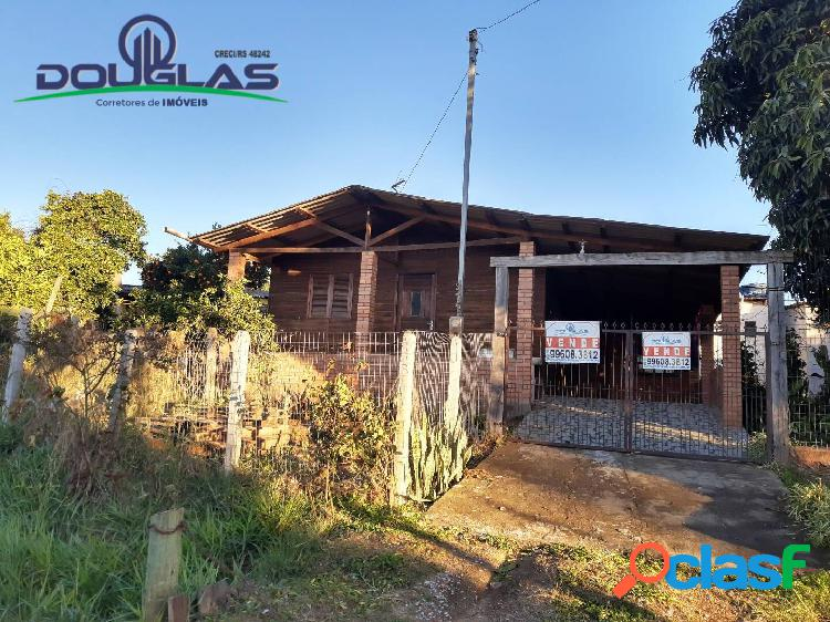 Casa 02 Dormitórios centro de Águas Claras 1