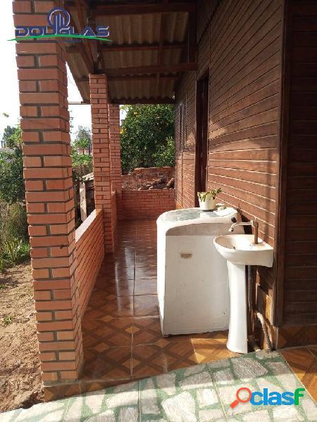 Casa 02 Dormitórios centro de Águas Claras 2