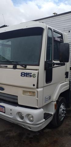 Cargo 815 2010 novo rs 118.900.00