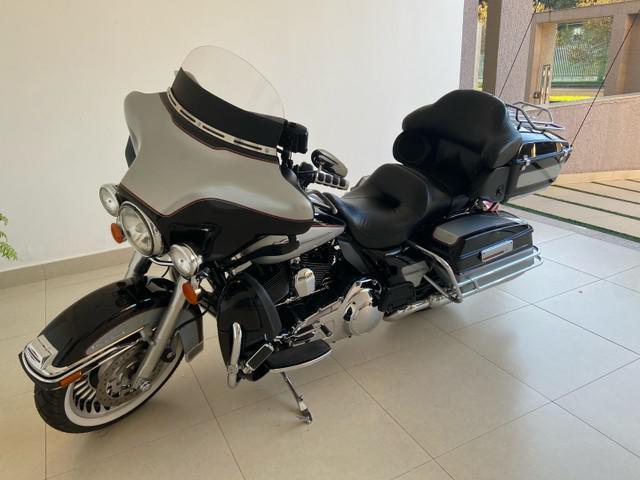 Harley davidson electra glide ultra classic 2010