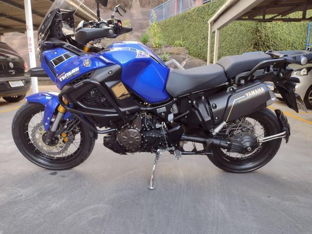 Yamaha st 1200 dx