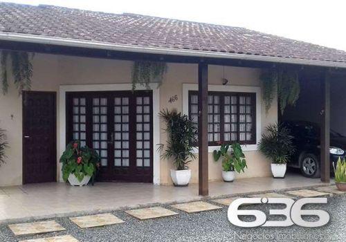 Casa | balneário barra do sul | centro | quartos 3