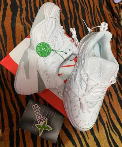 Nike m2k tekno - 40 br