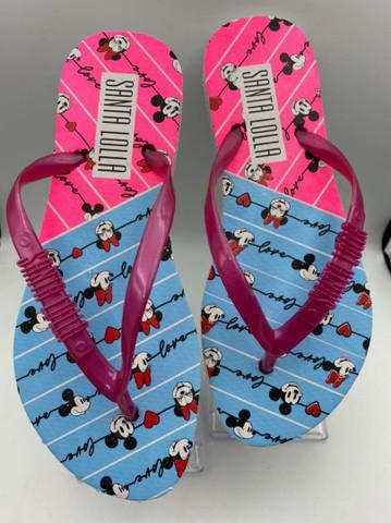 Sandália feminina vários tamanhos e modelos lindos