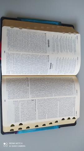 Bíblia bilingue