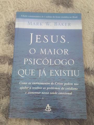 Livro mark w. baker