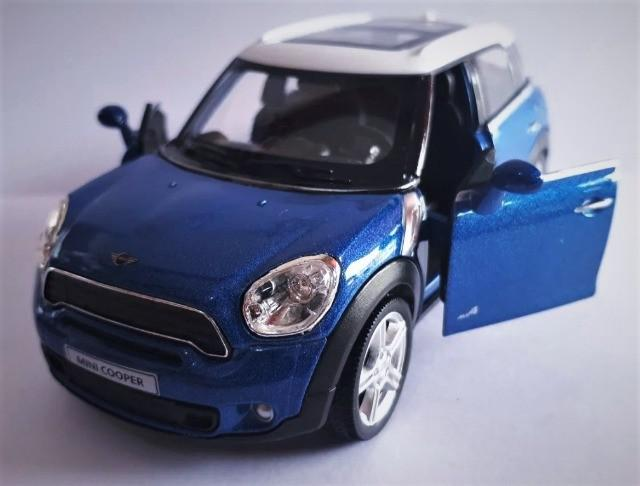 Miniatura mini cooper countryman