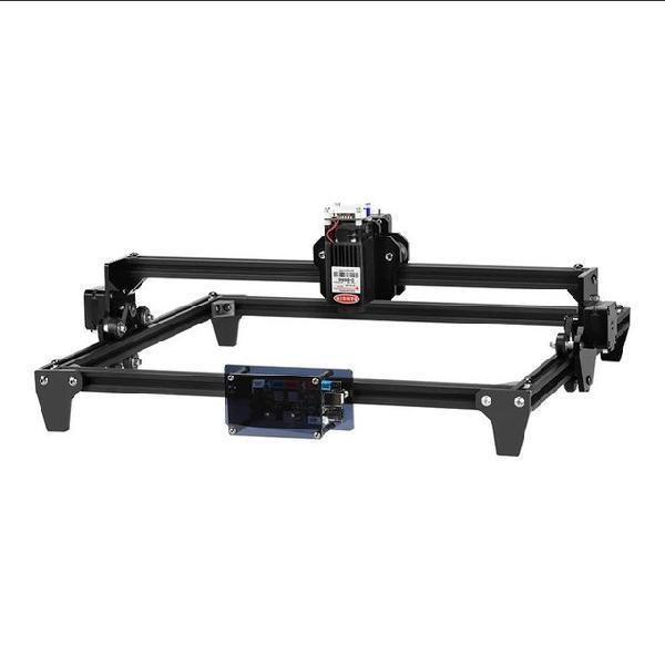 Máquina cnc laser 10w (produto novo)