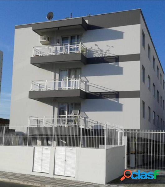 Ótimo apartamento semimobiliado com 2 dormitórios no bairro fazenda