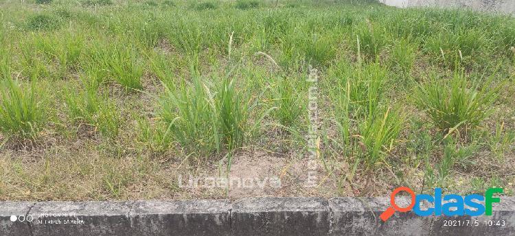 Vende terreno no condomínio jaguary - urbanova- são josé dos campos-sp