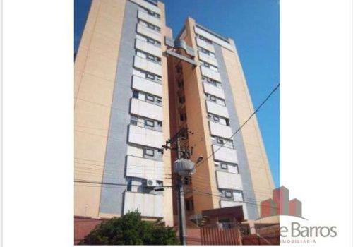 Apartamento com 3 quartos no residencial solar dos alferes -