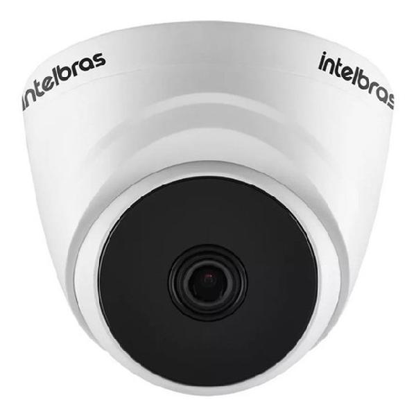 Câmera dome infra multi hd 4 em 1 intelbras vhd 1120 g5