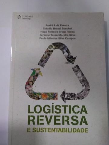 Livro - logística reversa