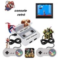 Console nintendo classico jogos games - preços com até 15%