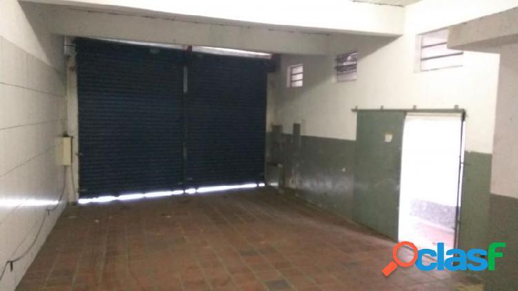 Salão comercial com 300 m2 em são paulo - vila paulista por 7 mil para alugar