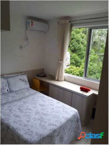 Parque verde residencial - apartamento com 3 dorms em manaus - são josé operário por 260 mil à venda