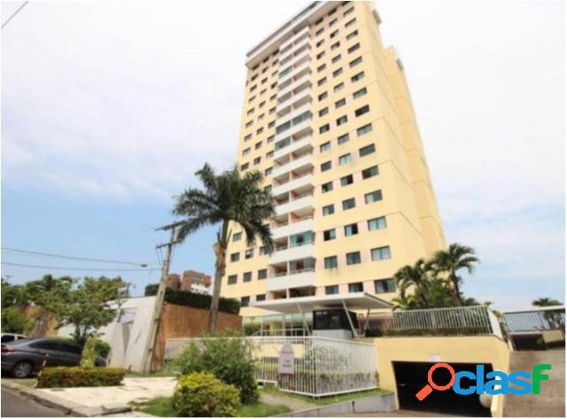 Eldorado park - apartamento com 3 dorms em manaus - parque 10 de novembro por 640 mil à venda