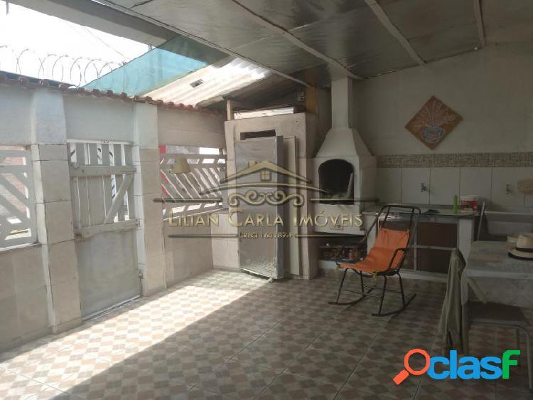 Casa com 2 dorms em mongaguá - jd. oceanopolis por 140.000,00 à venda