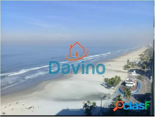 Apartamento com 1 dorms em praia grande - ocian por 170 mil à venda