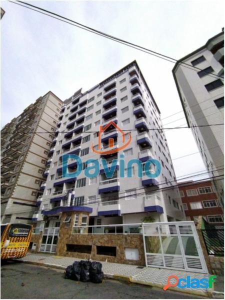 Apartamento com 1 dorms em Praia Grande - Ocian por 205 mil à venda