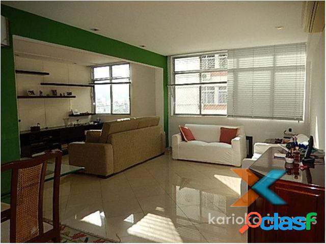 Apartamento com 3 dorms em rio de janeiro - leblon por 1.6 milhões à venda