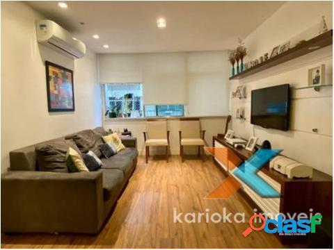 Apartamento com 3 dorms em rio de janeiro - leblon por 1.8 milhões à venda