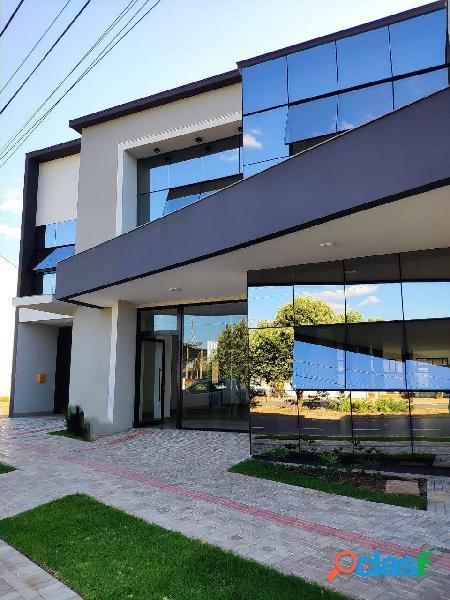 Aluga-se prédio comercial para clínicas/cursos/escritórios