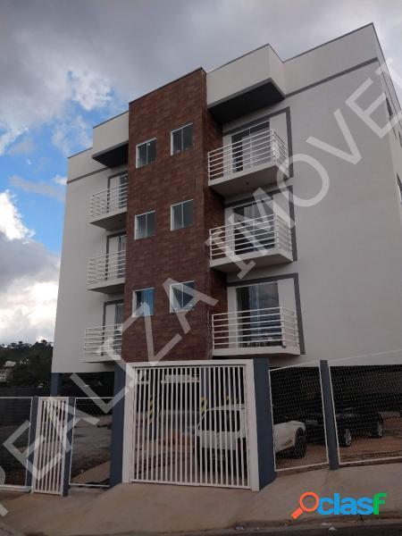 Apartamento com 2 dorms em poços de caldas - jardim bandeirantes por 160 mil à venda