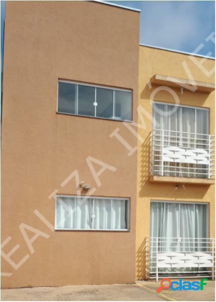 Apartamento com 2 dorms em poços de caldas - jardim bandeirantes por 195 mil à venda