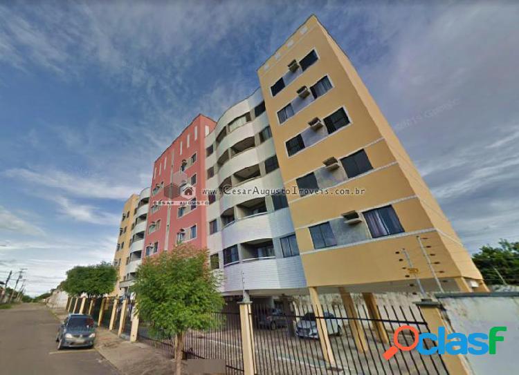 Dom Eduardo I - Apartamento com 3 dorms em Fortaleza - Sapiranga por 285.000,00 à venda