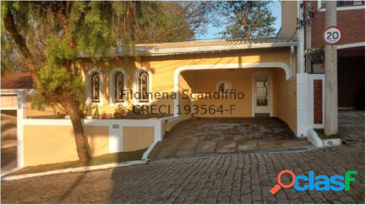 Casa com 3 dorms em Campinas - Parque Imperador por 600.000,00 à venda