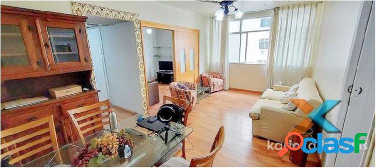 Apartamento com 3 dorms em rio de janeiro - leblon por 1.45 milhões à venda