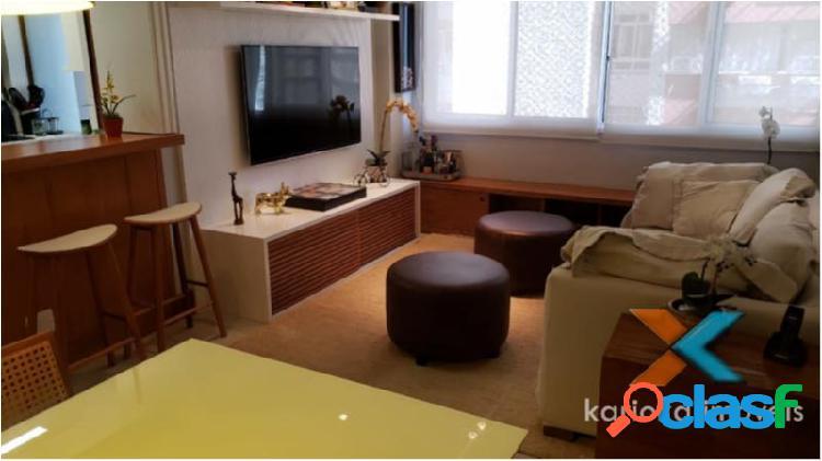 Apartamento com 3 dorms em rio de janeiro - leblon por 2.2 milhões à venda
