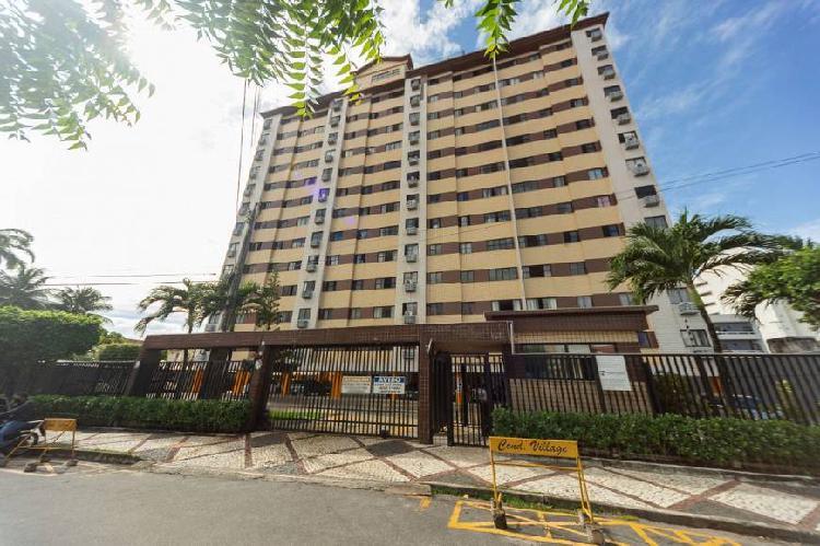 Apartamento Projetado - Monte Castelo - Fortaleza