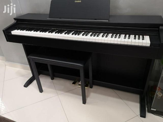 Casio piano digital celviano ap270 produto novo loja fisica