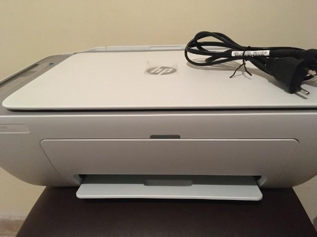 Impressora hp nova