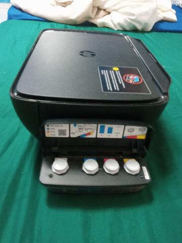 Impressora hp wireless 600reais