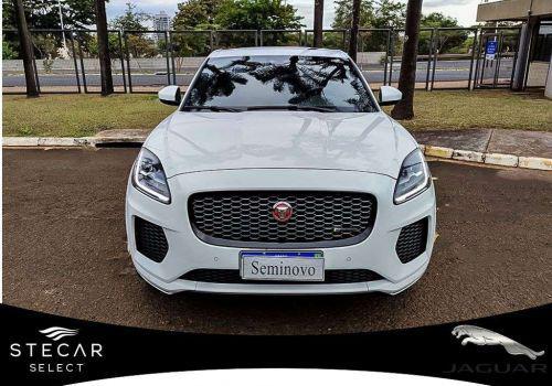 Jaguar e-pace 2020 por r$ 329.900, ribeirão preto, sp
