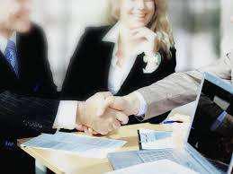 Parceria com empresas para expansão e novos projetos