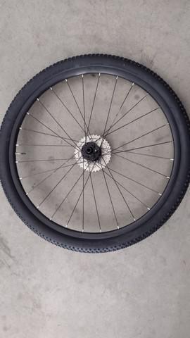 Roda aro 29 completo