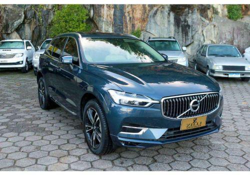 Volvo xc 60 2021 por r$ 338.900, florianópolis, sc