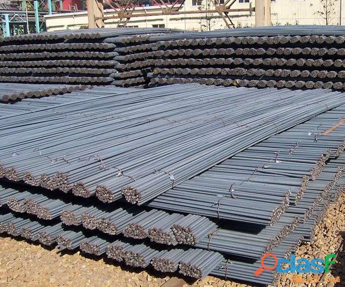 Ferro de construção ca50 e ca60 para sua obra