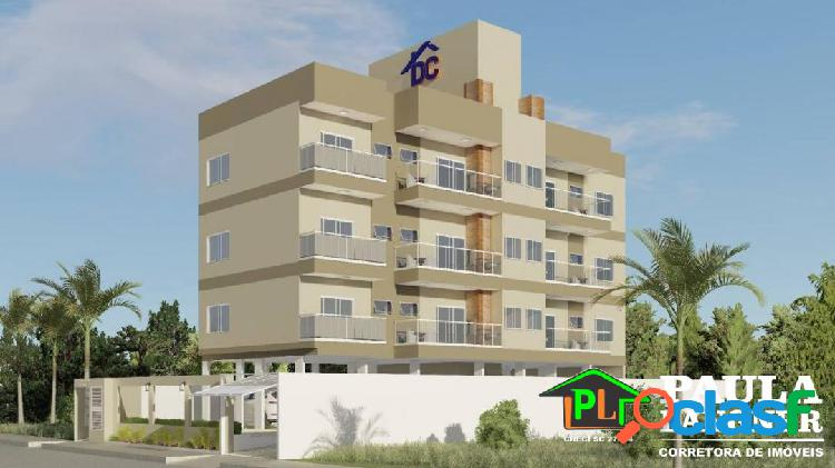 Apartamentos - balneário paese - itapoá sc
