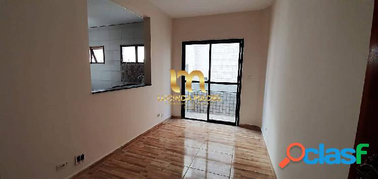 Apartamento 02 dormitórios, suíte, sacada, lazer - vila tupi