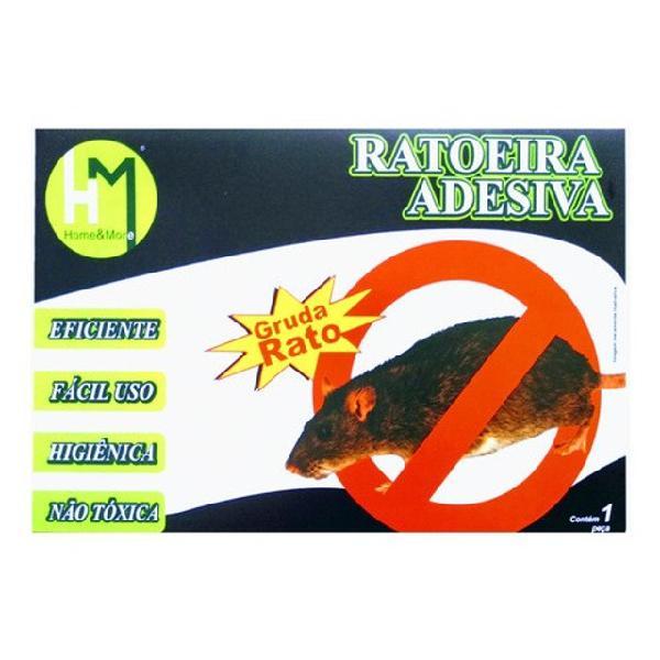 Cola pega rato ratoeira adesiva atacado e varejo oferta