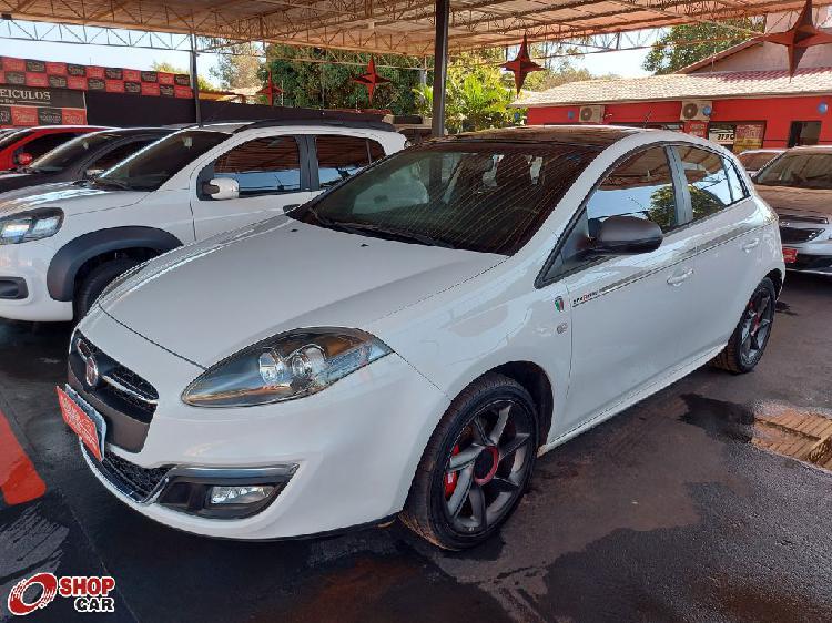 Fiat bravo sporting 1.8 16v